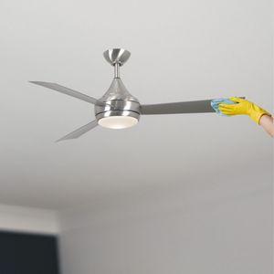 Comment Nettoyer Ventilateur