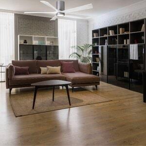Ventilateur Design Irene