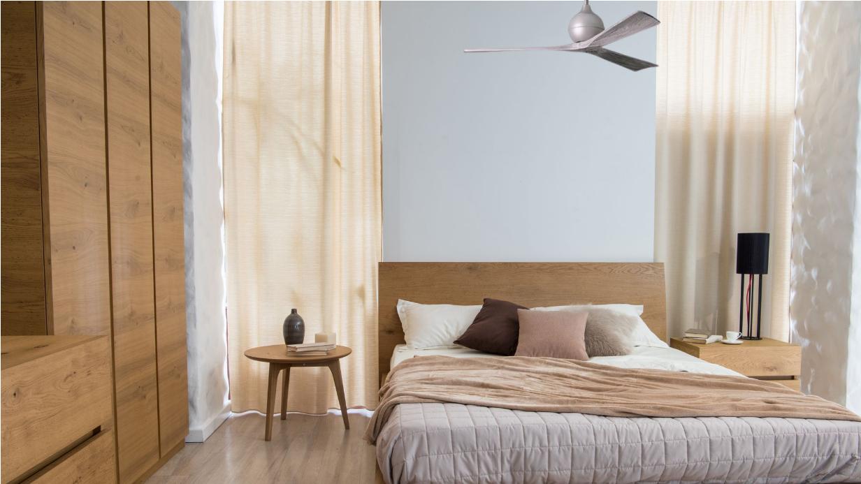 ventilateur plafond pour chambre