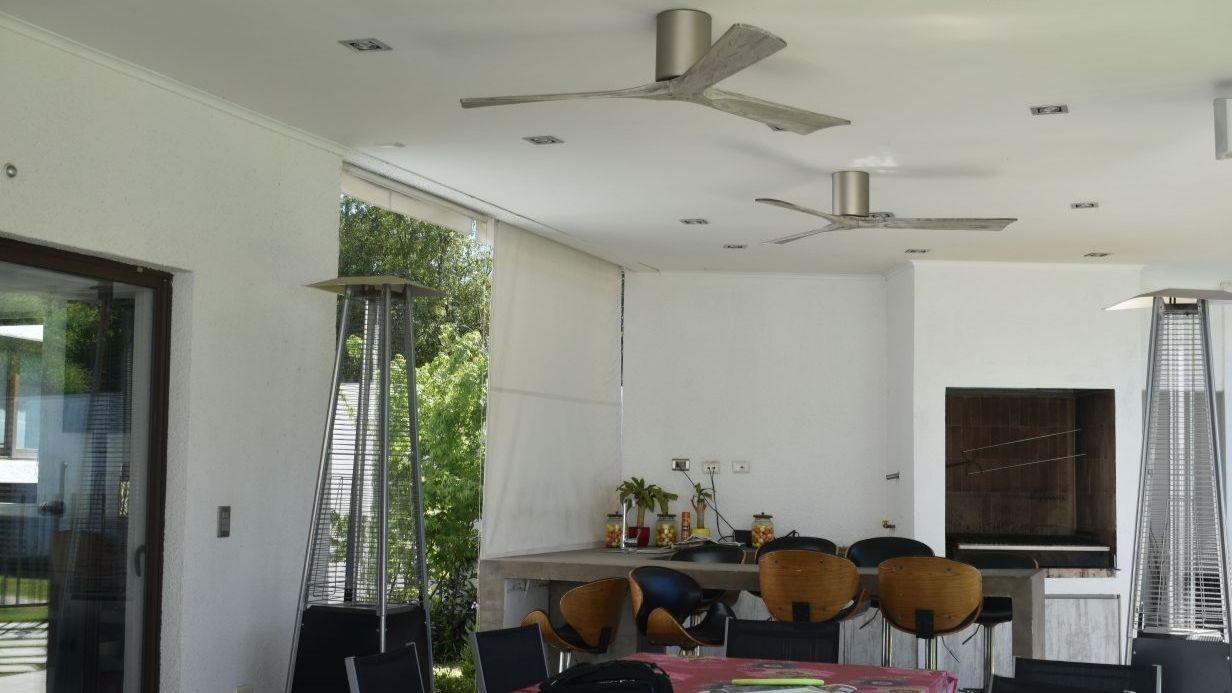 ventilateur plafond exterieur