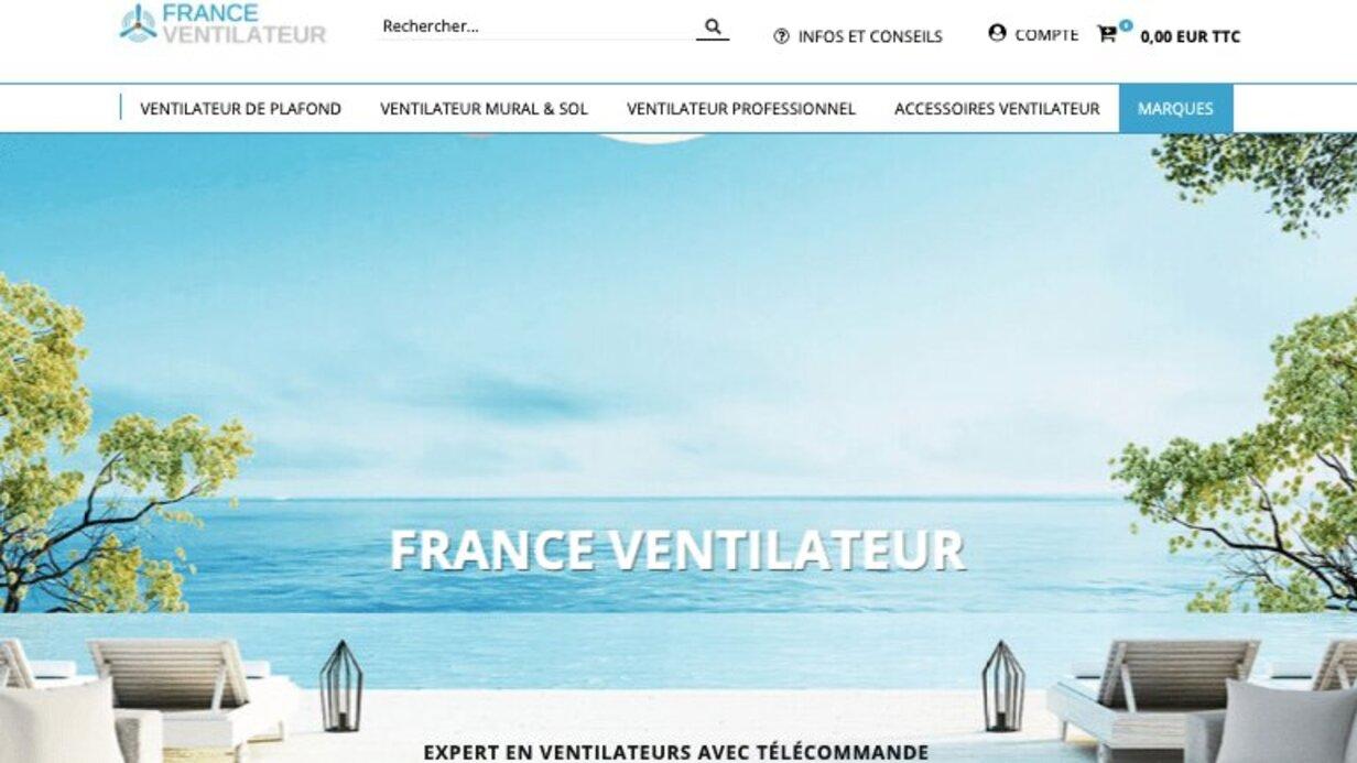 France Ventilateur