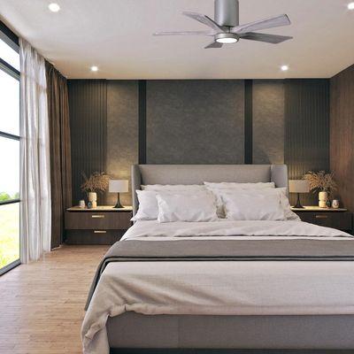 ventilateur de plafond déstratificateur irene-h atlas fan